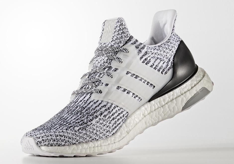 93d48560e899a The adidas Ultra Boost 3.0 Oreo (Style Code  S80636) will release on  February 1st