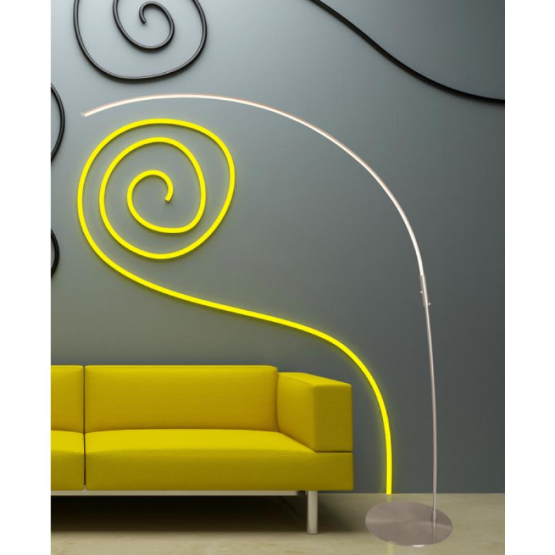 beeindruckende ideen philips led stehleuchte am besten. Black Bedroom Furniture Sets. Home Design Ideas