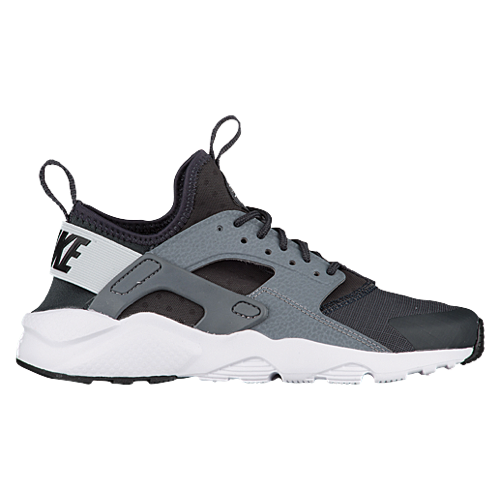 buy popular 582f9 8640e Nike Huarache Run Ultra - Boys' Grade School at Foot Locker Huaraches Shoes,  Nike