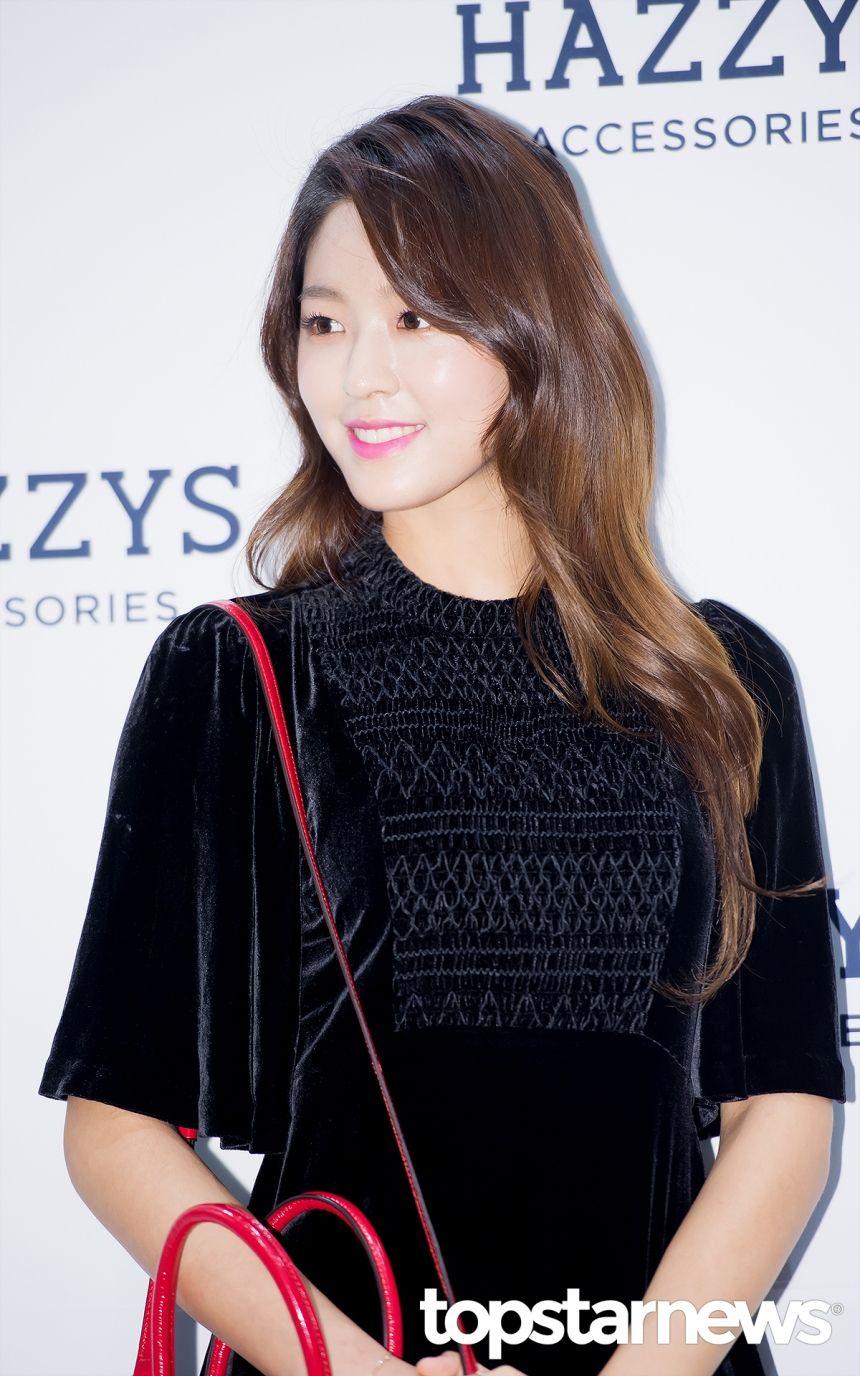 [HD포토] 에이오에이(AOA) 설현 심쿵해 #topstarnews