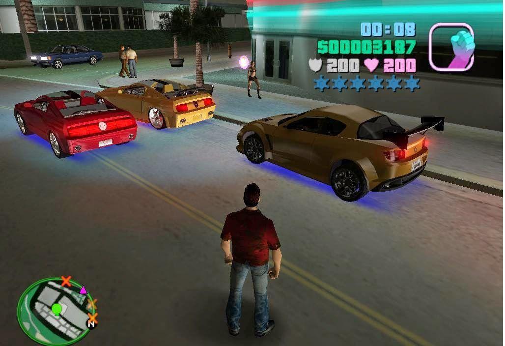Download Gta Grand Theft Auto Vice City Apk Grand Theft Auto Grand Theft Auto Games Gta