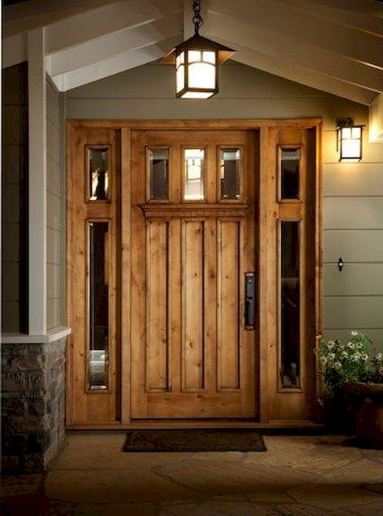40 awesome front door with sidelights design ideas page