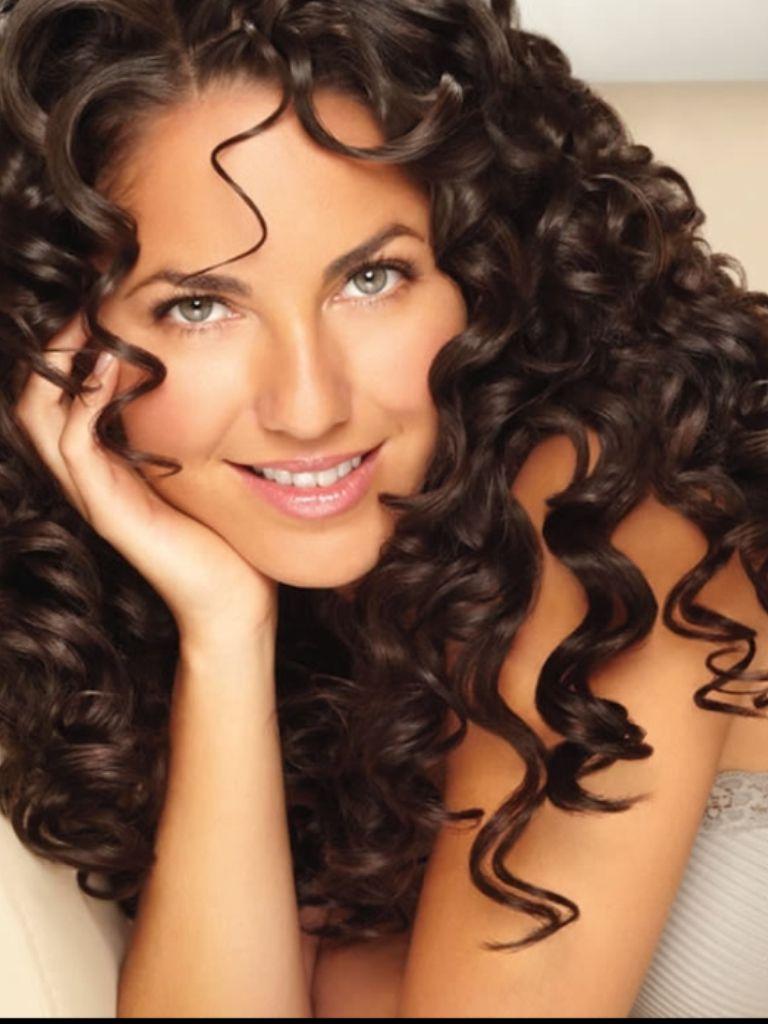Ojos Claros Beautiful Hair Curly Hair Styles Naturally Curly Hair Styles