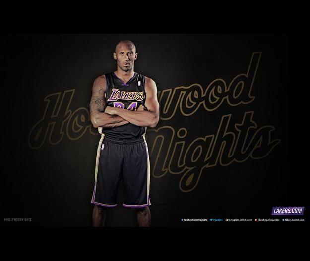 #Basket #NBA #LosAngelesLakers #KobeBryant