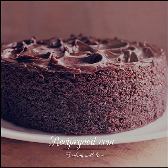 Microwave Eggless Chocolate Cake Recipe Video Chocolate Cake Recipe Videos Cake Recipes Chocolate Cake Recipe