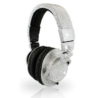 .....I totally NEED Blinged OUT, I Cant Heeeeear YOU, Headphones