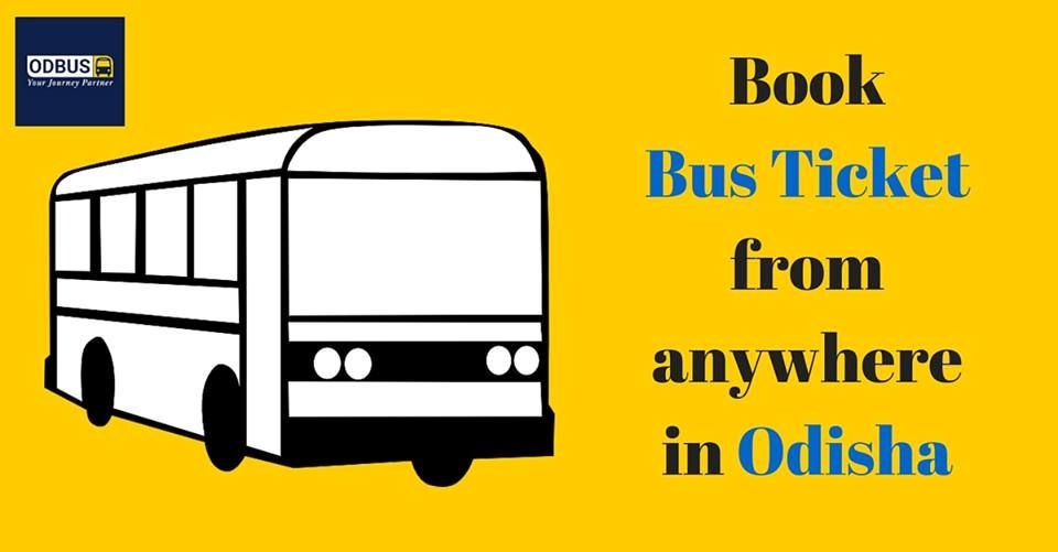 Pin On Book Bus Tickets Online Odbus