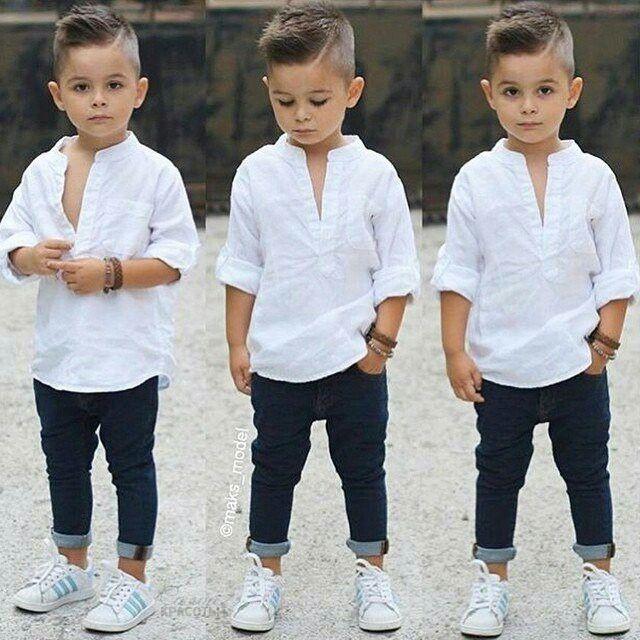 Style machan   Ropa elegante para niños, Ropa para niños