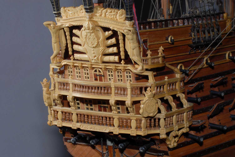 Деревянная резьба парусных кораблей фото