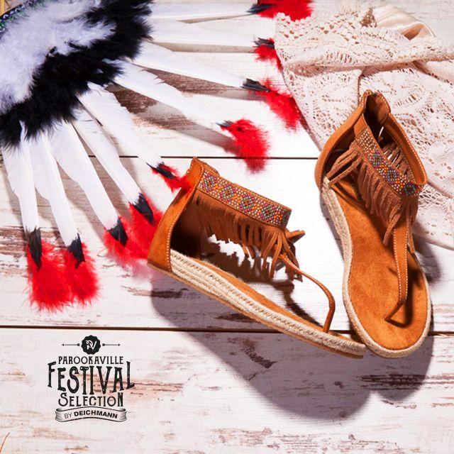 Sandalen für 22,90 € #deichmannpv #deichmann #gewinnspiel
