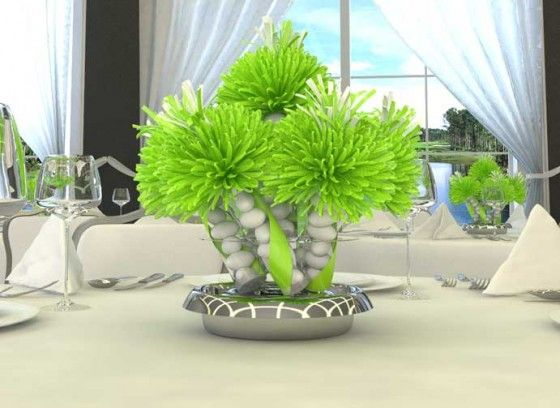 verde boni