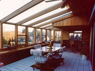 Sunrooms | Pacific Sunrooms In Washington And Oregon