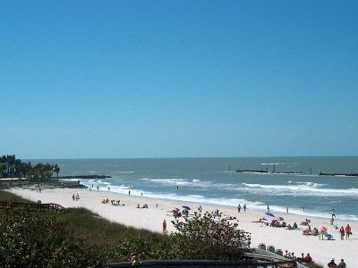 Must Do Visitor Guides Mustdo South Marco Island Beach Access Is One
