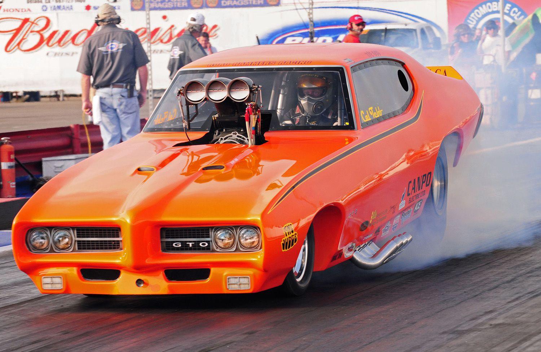 Drag race car paint schemes - Drag Cars 1969 Pontiac Gto Funny Car Car Drag Gto Pontiac