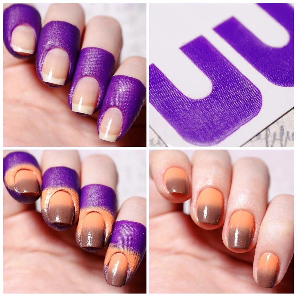 Wrap Manicure Guards 30 Pack Manicure Gel Nails Nail Polish