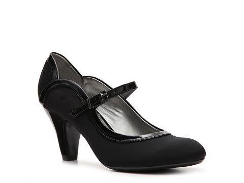 5d522094a57c Comfort Shoes with Style - Naturalizer Brigid Pump