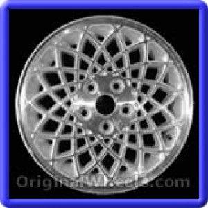 Oem Chrysler Town Country Wheels Stock Used Factory Rims Chrysler Concorde Chrysler New Yorker Chrysler Lhs