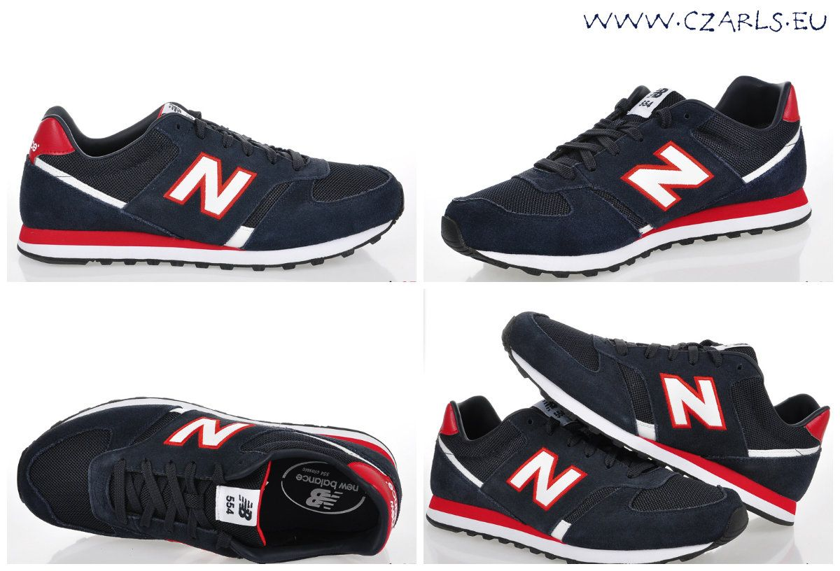 new balance ml554jr