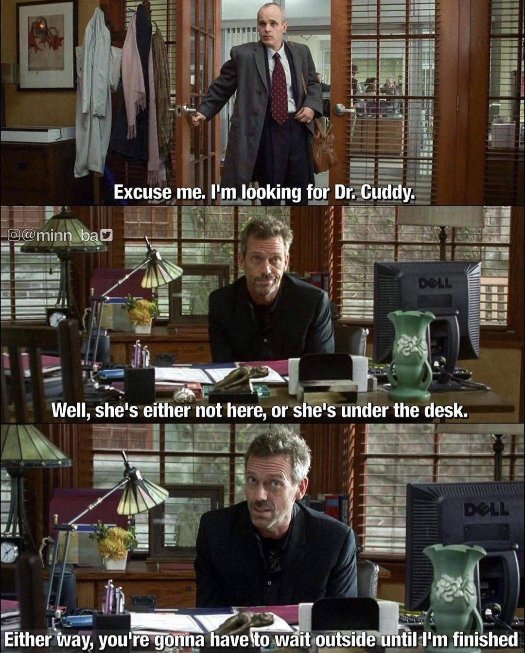 Dr House Hugh Laurie House Md Funny House Md Quotes House Funny