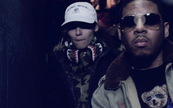 Video: Vado ft. Shake – New New