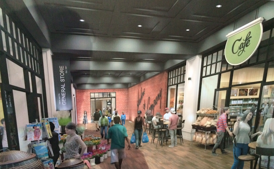 Officials break ground on Whole Foods project once called