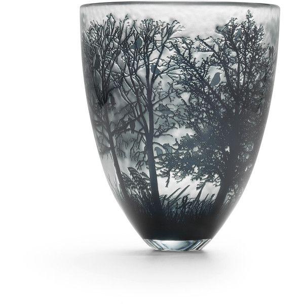 Asprey Four Seasons Vase, Winter ($4,845) ❤ liked on Polyvore