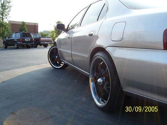 1999 Acura TL Specs Photos Modification Info At CarDomain