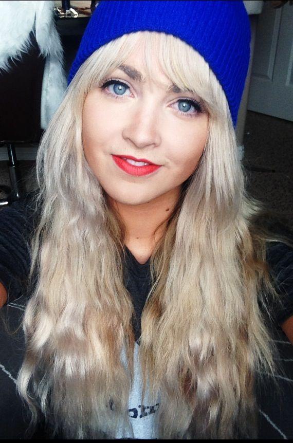 Cara Loren Bellami Hair Extensions Giveaway Much More