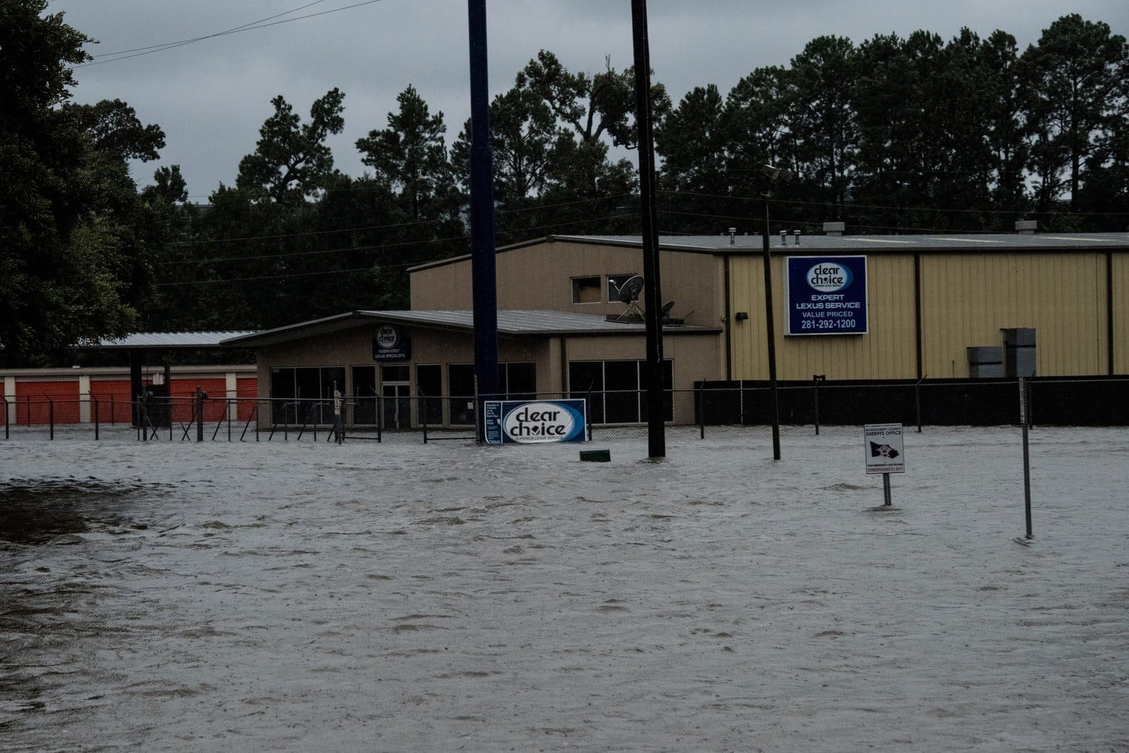 Hurricane Matthew 5 Things To Know With Images Hurricane Matthew Hurricane Storm Surge
