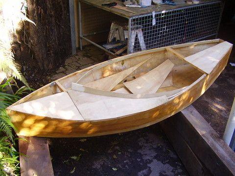 Ariawood Boats Boyak Senior 1 Sheet Boat Wooden Boat Plans Plywood Boat Plans Model Boat Plans