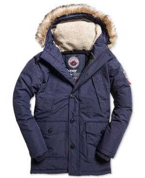 4fc364029a7c3 Men's Everest Parka | Products | Superdry mens, Parka, Parka style