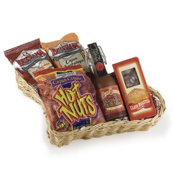 Mini Orleans Gift Basket by Aunt Sally's, http://www.amazon.com/dp ...