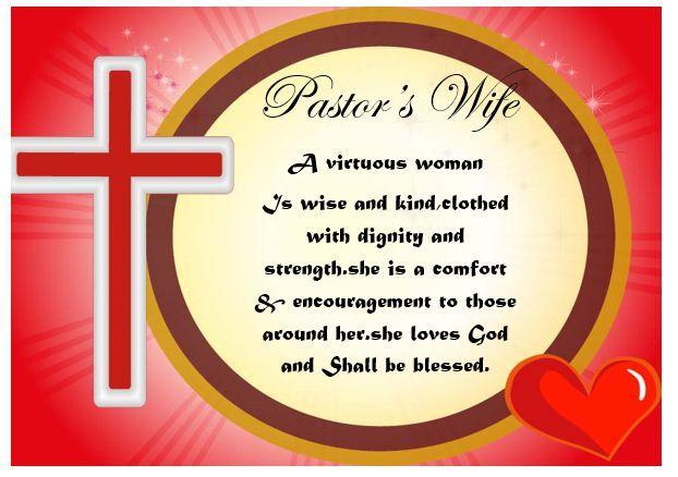 Certificate Of Appreciation For A Pastoru0027s Wife Pastor - best of ordination certificate free