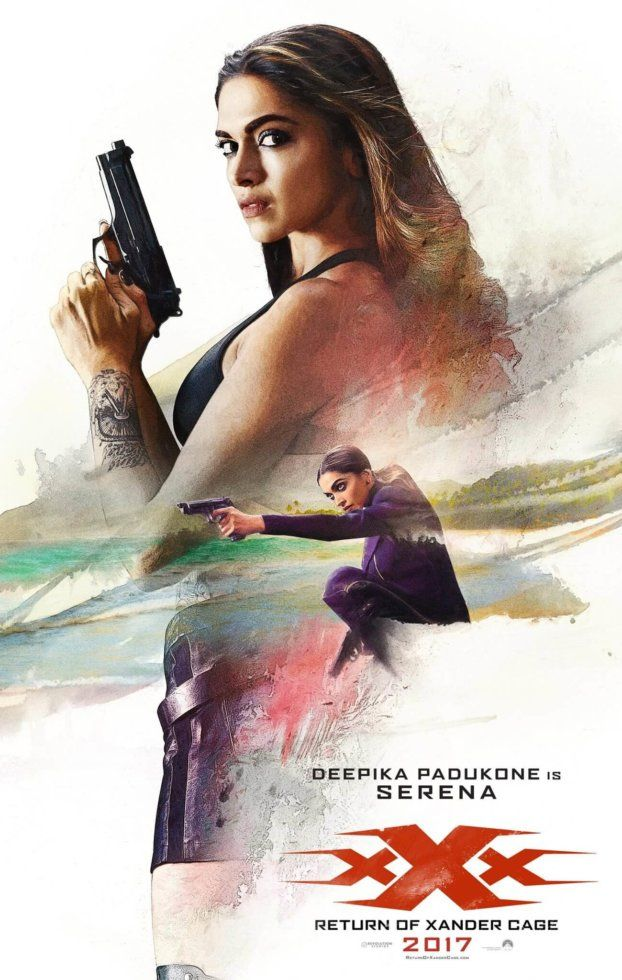 xXx: The Return of Xander Cage (English) 2 full movie with english subtitles download free