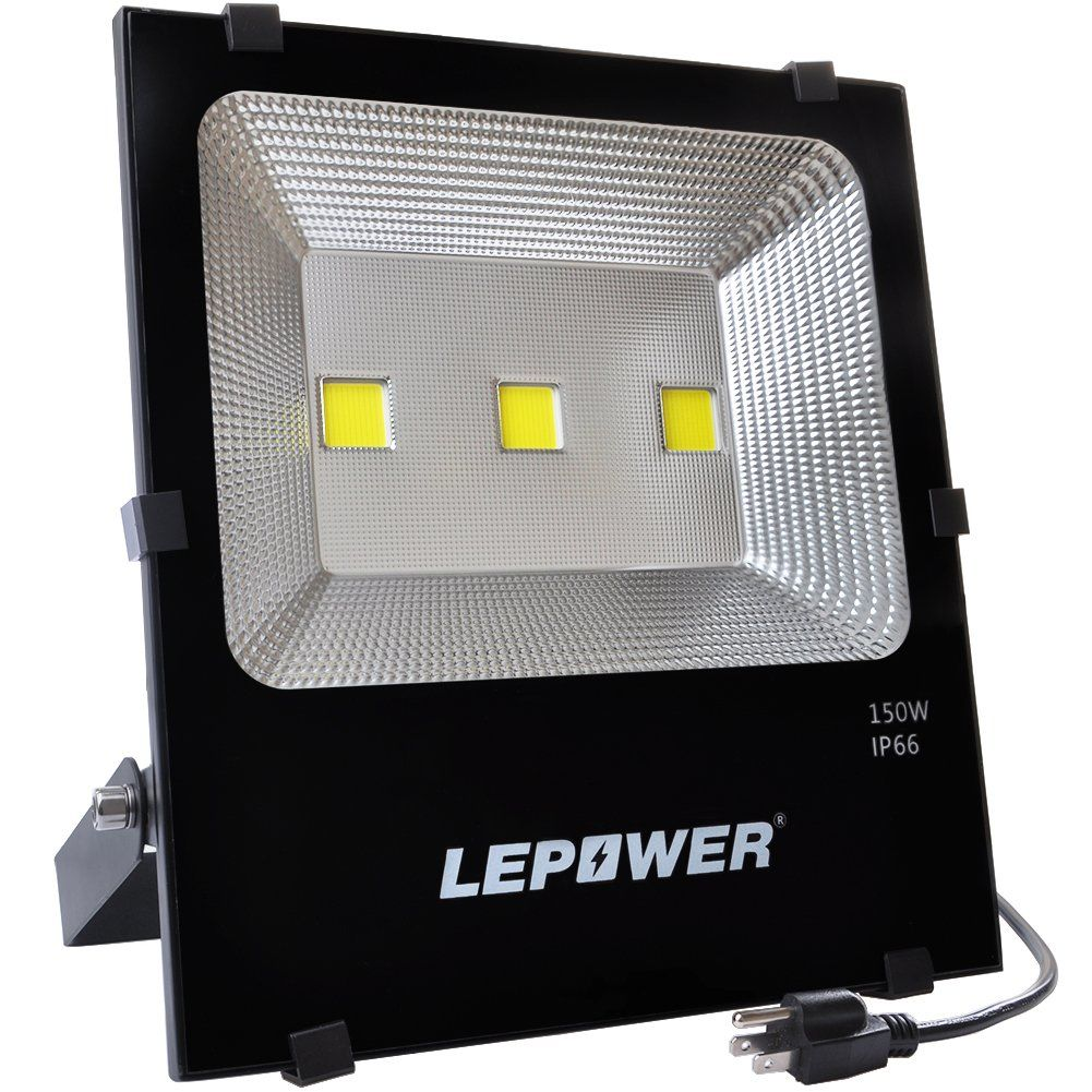 Lepower 150w new craft led flood lights super bright outdoor work lepower 150w new craft led flood lights super bright outdoor work lights 750w halogen workwithnaturefo