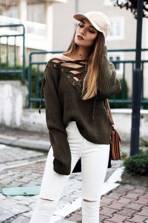 50 Inspiring Teen Winter Outfits Ideas