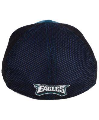 9468f46d78ea6 47 Brand Philadelphia Eagles Comfort Contender Flex Cap - Green S M ...