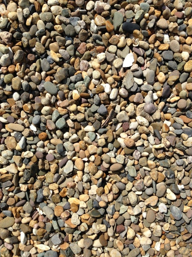 ideas decorative rock contrasting arizona garden brown for gravel with apache home decor your good very river