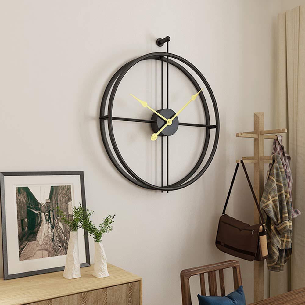 Stylist And Modern Wall Clock Designs Ideas Live Enhanced Minimalist Wall Clocks Wall Clock Modern Black Wall Clock