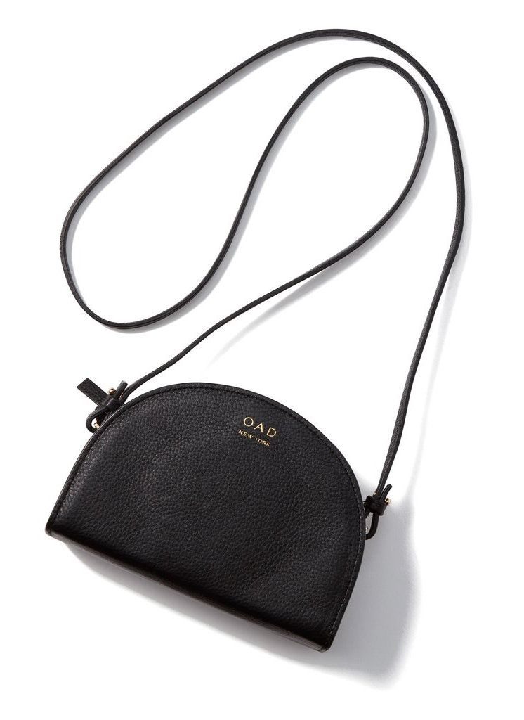 The 2016 Holiday Accessory Guide | Mini Bags: OAD Dia Cross Body Bag
