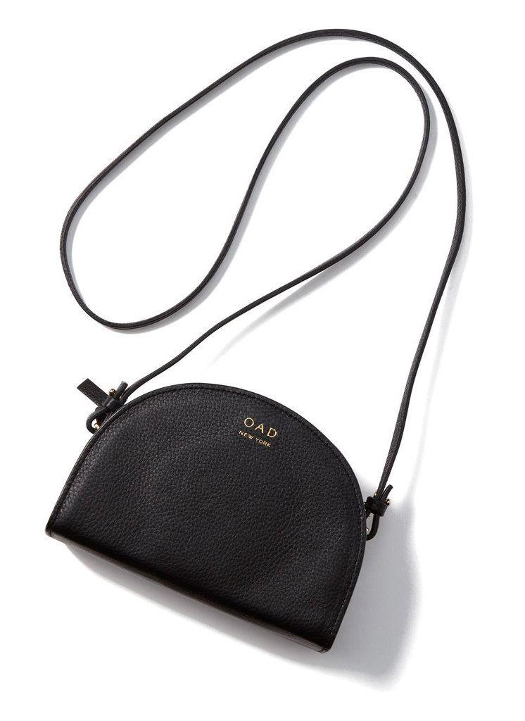The 2016 Holiday Accessory Guide | Mini Bags: OAD Dia Cross Body Bag
