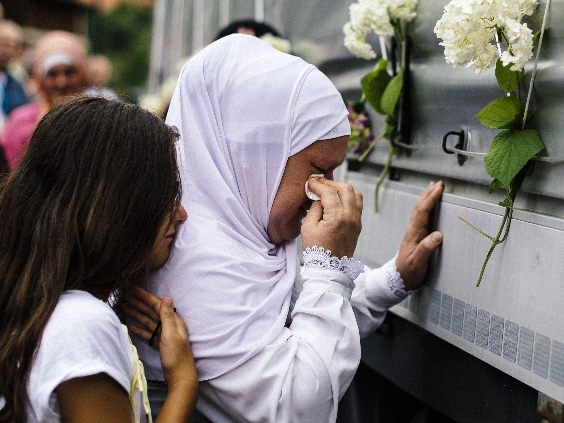 Bosnian Brides Meet Muslim Single Women for Marriage - Global Seducer
