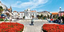 O que está a acontecer em Braga?