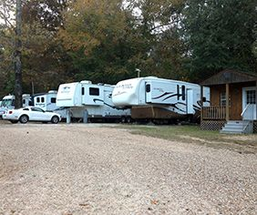 Rates For Rv Site Rental At Peaceful Pines Rv Park In St Francisville Louisiana Rv Parks Rv Parks And Campgrounds Rv Sites