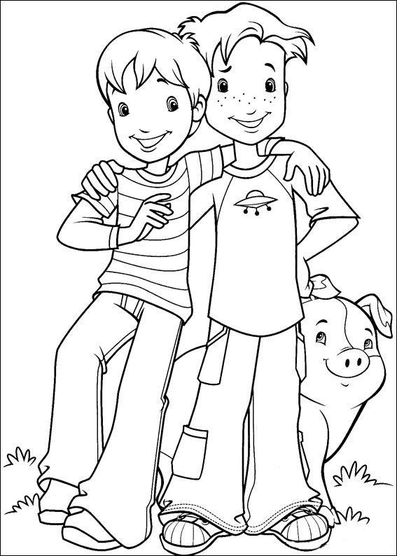 Дружба в картинках для школьников рисунки, скучаю люблю