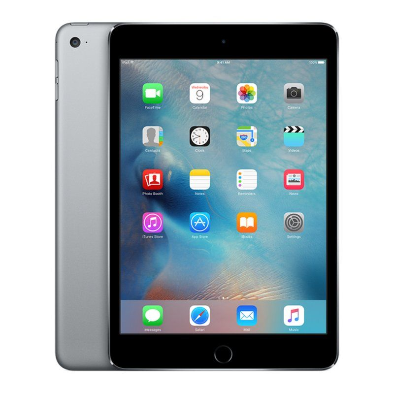 Apple iPad mini 4 128GB - Gray