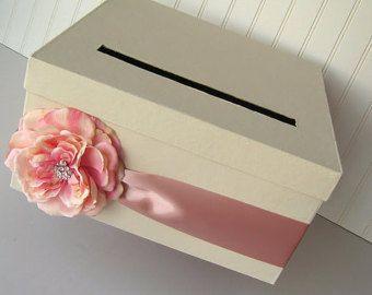 Diy Wedding Card Box Kit To Make Your Own Holder