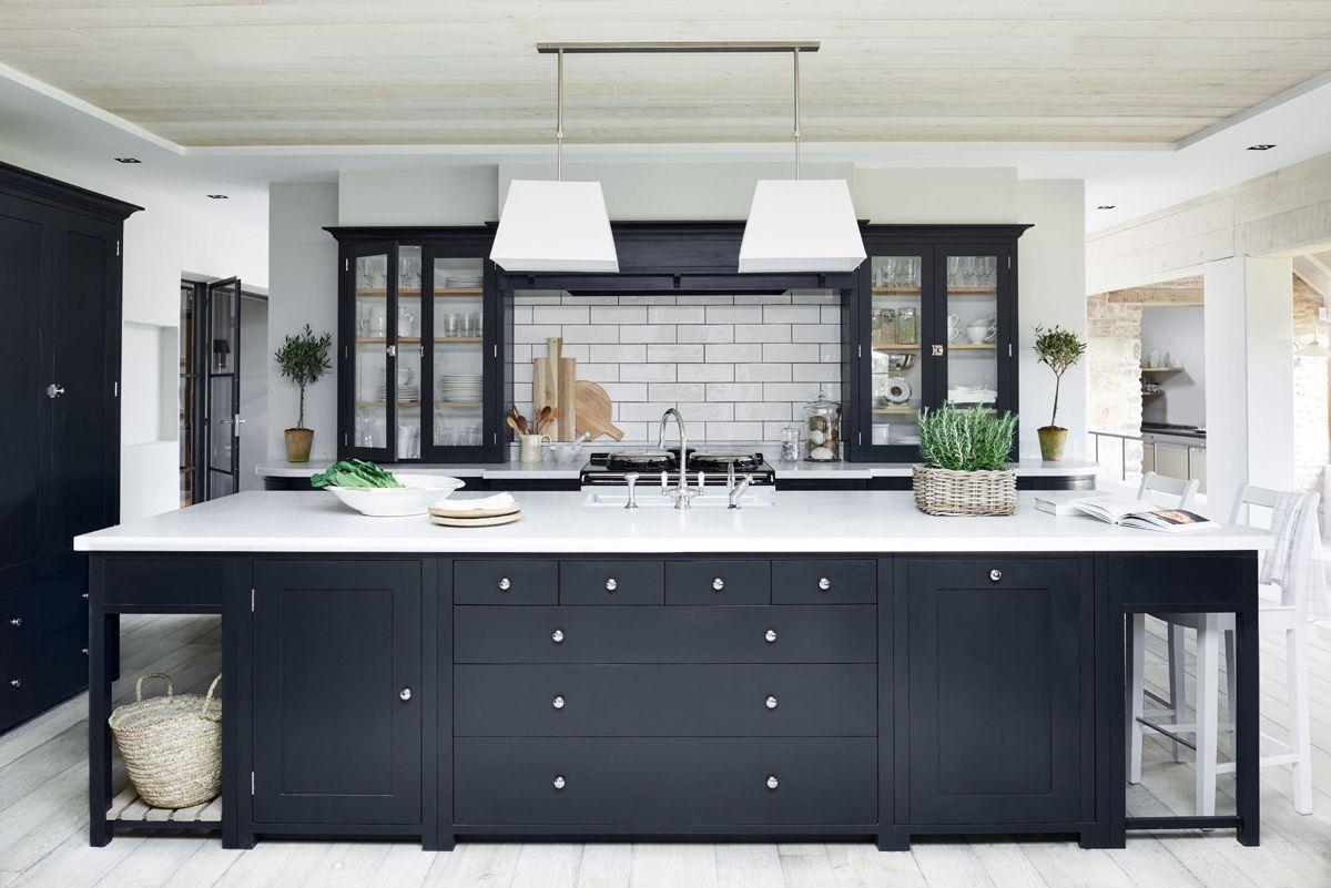 13 Must Visit Kitchen Showrooms For Design Inspiration Kitchen Trends Kitchen Style Kitchen Design Trends