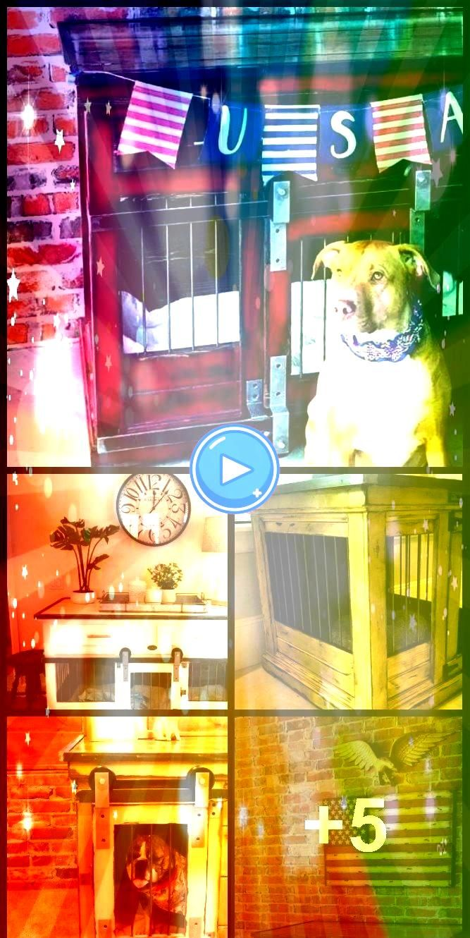 your pup to enjoy his kennel All of a sudden you just forced your p  Help train your pup to enjoy his kennel All of a sudden you just forced your p  Help train your pup t...