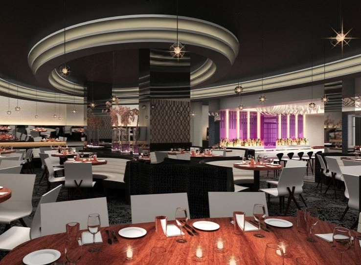Stk Restaurant Miami Beach See 358 Unbiased Reviews Of Rated 4 5 On Tripadvisor And Ranked 118 983 Restaurants In